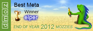 2012 - Best Meta
